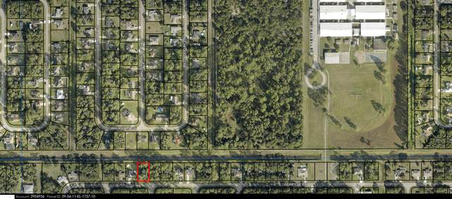 1083 Geary Street SW, Palm Bay, FL 32908 (MLS #888877) :: Engel & Voelkers Melbourne Central