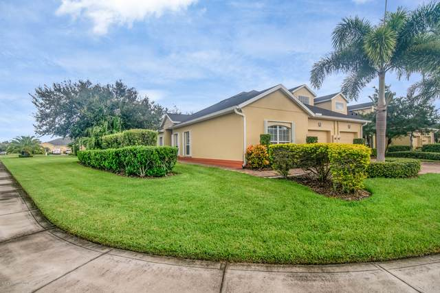 3150 Le Conte Street, Melbourne, FL 32940 (MLS #888882) :: Coldwell Banker Realty