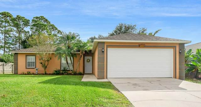 6445 Ailes Avenue, Cocoa, FL 32927 (MLS #888888) :: Engel & Voelkers Melbourne Central