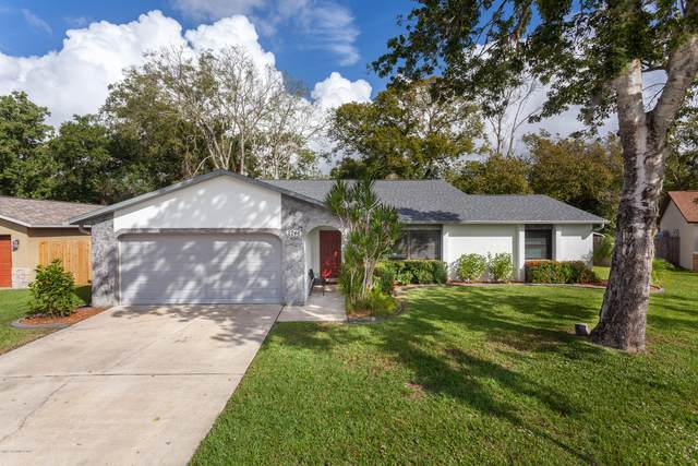 2246 Archer Court, Cocoa, FL 32926 (MLS #888893) :: Coldwell Banker Realty