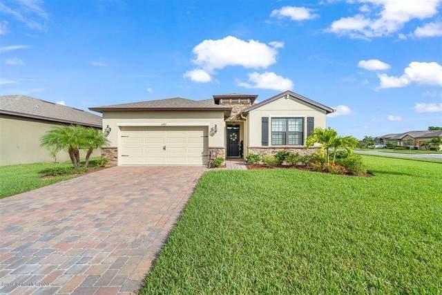 4385 Caladium Circle, West Melbourne, FL 32904 (MLS #888906) :: Premium Properties Real Estate Services