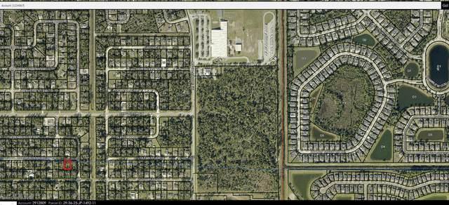 410 Fredericksburg Street SW, Palm Bay, FL 32908 (MLS #888960) :: Premier Home Experts