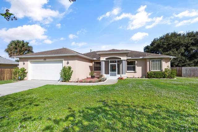 477 Dunbar Avenue NE, Palm Bay, FL 32907 (#888974) :: The Reynolds Team/ONE Sotheby's International Realty