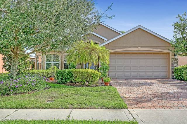 2872 Boddington Way, Melbourne, FL 32940 (MLS #888975) :: Premium Properties Real Estate Services