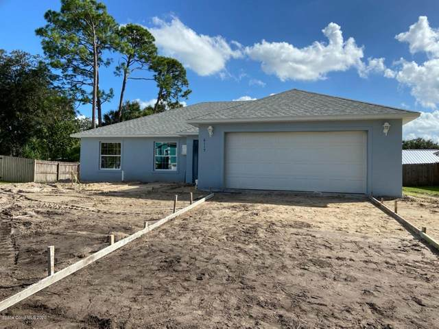 6115 Degan Road, Cocoa, FL 32927 (MLS #888978) :: Coldwell Banker Realty