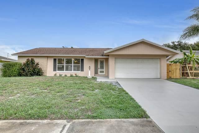 3563 Nicklaus Drive, Titusville, FL 32780 (MLS #888981) :: Premium Properties Real Estate Services