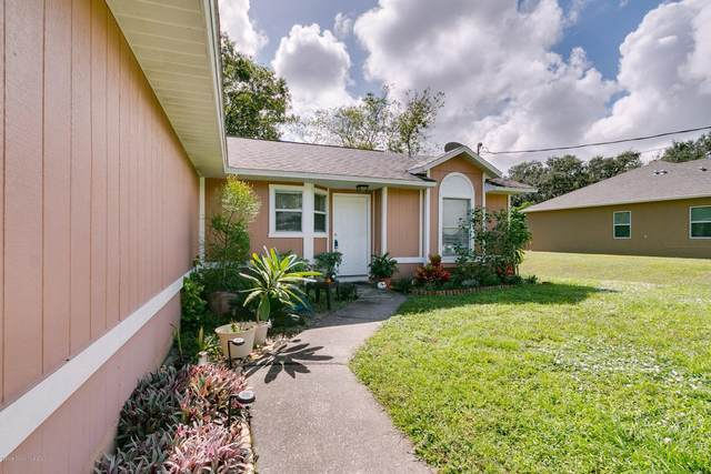 5205 Andover Street, Cocoa, FL 32927 (MLS #888984) :: Premium Properties Real Estate Services