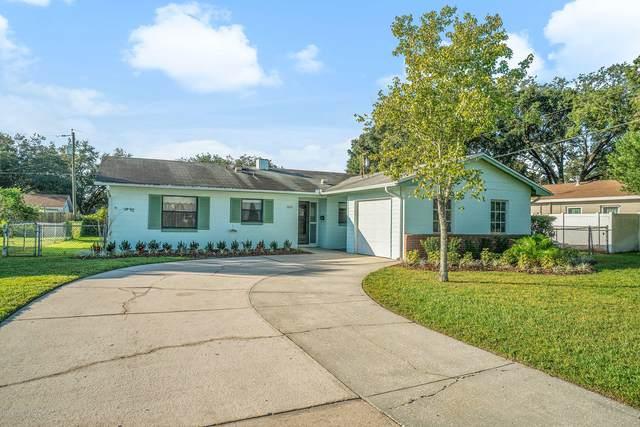 3622 Hedgewood Drive, Winter Park, FL 32792 (MLS #889001) :: Armel Real Estate