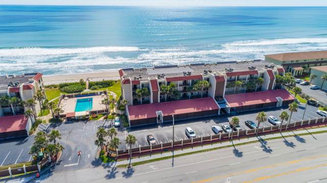 175 Highway A1a #310, Satellite Beach, FL 32937 (#889017) :: The Reynolds Team/ONE Sotheby's International Realty
