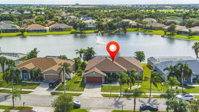 1504 Knoll Ridge Street, Viera, FL 32940 (MLS #889091) :: Armel Real Estate