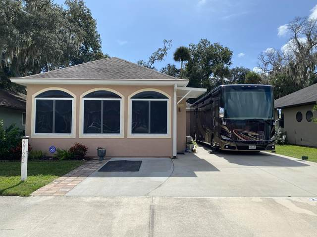 2723 Bates Place #262, Titusville, FL 32796 (MLS #889105) :: Coldwell Banker Realty