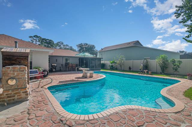 6430 Addax Avenue, Cocoa, FL 32927 (MLS #889123) :: Coldwell Banker Realty