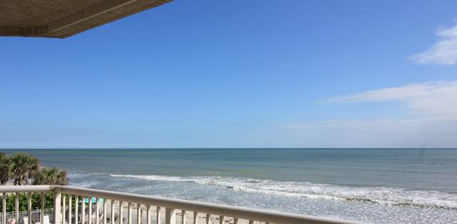 2065 Highway A1a #1301, Indian Harbour Beach, FL 32937 (MLS #889130) :: Armel Real Estate