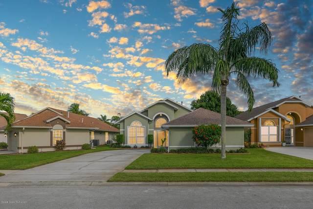 3821 Saint Armens Circle, Melbourne, FL 32934 (MLS #889154) :: Armel Real Estate