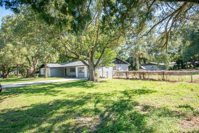 4123 Sweet Bay Drive, Mims, FL 32754 (MLS #889155) :: Premium Properties Real Estate Services