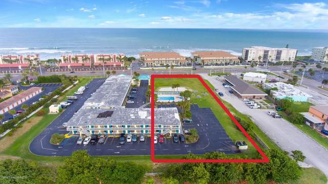 180 A Highway A1a, Satellite Beach, FL 32937 (#889156) :: The Reynolds Team/ONE Sotheby's International Realty