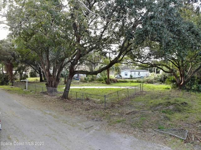 6513 Blossom Road, Merritt Island, FL 32953 (MLS #889177) :: Blue Marlin Real Estate