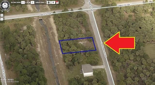 3320 Lakeland Avenue SW, Palm Bay, FL 32908 (#889178) :: The Reynolds Team/ONE Sotheby's International Realty