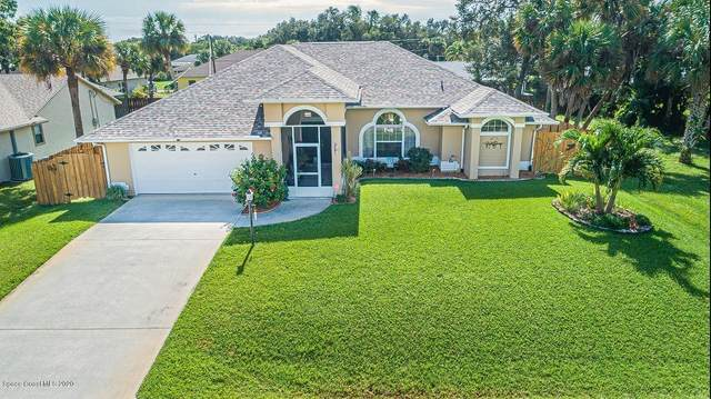 150 Joy Haven Drive, Sebastian, FL 32958 (#889189) :: The Reynolds Team/ONE Sotheby's International Realty