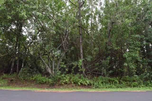 1690 Whittier Street SE, Palm Bay, FL 32909 (MLS #889200) :: Coldwell Banker Realty