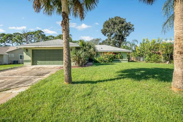 4130 Song Drive, Cocoa, FL 32927 (MLS #889213) :: Premium Properties Real Estate Services