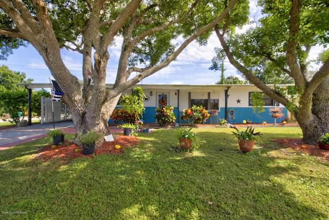 1629 Breeze Lane, Melbourne, FL 32935 (MLS #889214) :: Premium Properties Real Estate Services