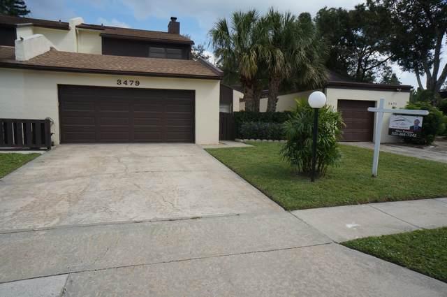 3479 Pheasant Court, Melbourne, FL 32935 (MLS #889215) :: Premium Properties Real Estate Services