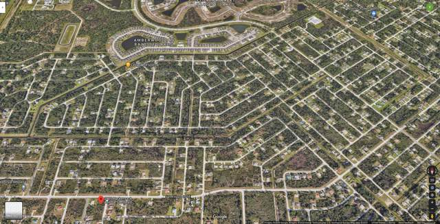 2920 Hackensack Avenue SE, Palm Bay, FL 32909 (MLS #889230) :: Premium Properties Real Estate Services
