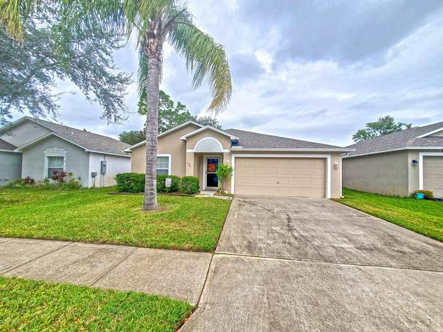 4341 Derbyshire Drive, Titusville, FL 32780 (MLS #889231) :: Premium Properties Real Estate Services