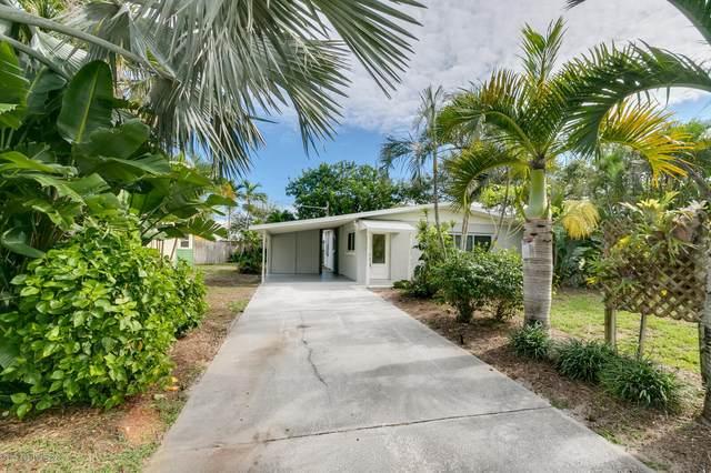 2065 Palm Avenue, Indialantic, FL 32903 (MLS #889279) :: Premium Properties Real Estate Services