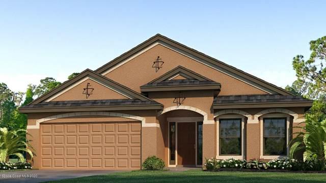 4296 Broomsedge Circle, West Melbourne, FL 32904 (MLS #889293) :: Coldwell Banker Realty