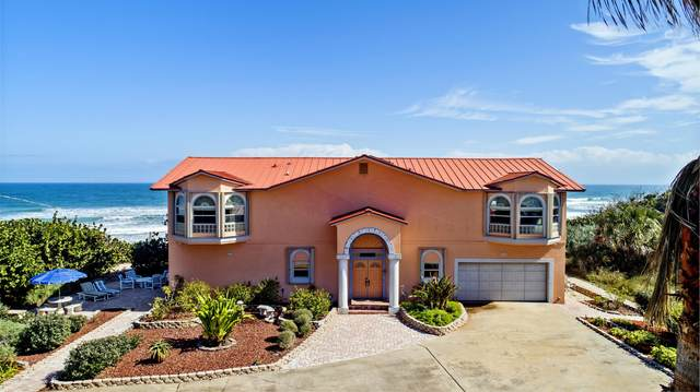 3375 S Highway A1a, Melbourne Beach, FL 32951 (MLS #889309) :: Coldwell Banker Realty