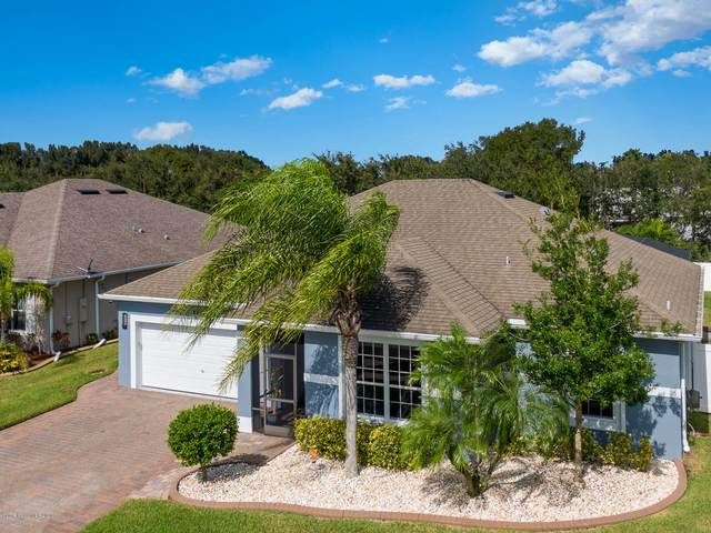 1750 Bridgeport Circle, Rockledge, FL 32955 (MLS #889315) :: Blue Marlin Real Estate