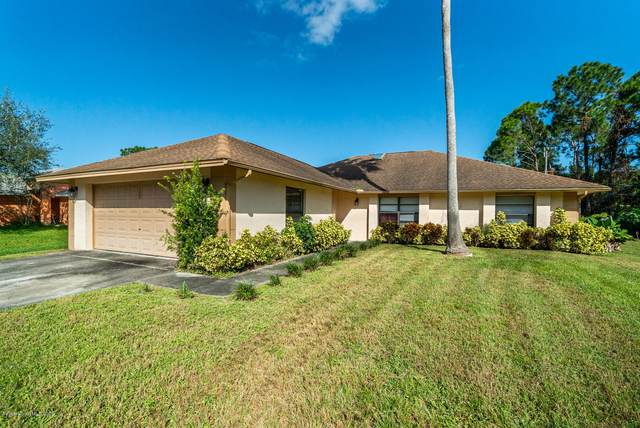 1579 Napanee Street NW, Palm Bay, FL 32907 (MLS #889335) :: Coldwell Banker Realty