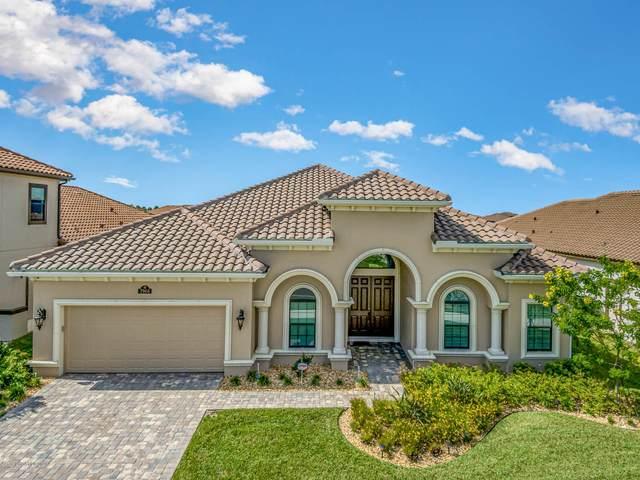 7966 Wyndham Drive, Melbourne, FL 32940 (MLS #889339) :: Premium Properties Real Estate Services