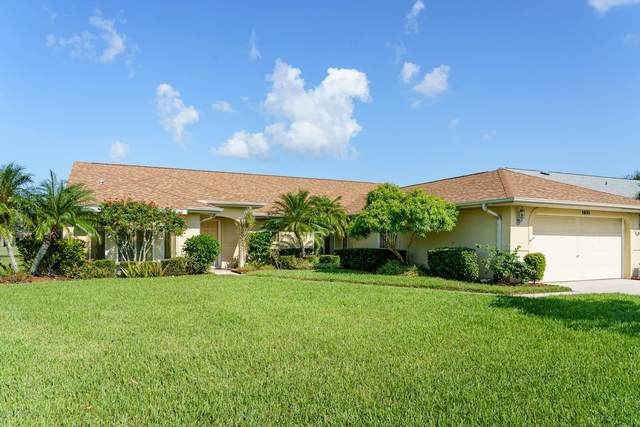 1831 Freedom Drive, Melbourne, FL 32940 (MLS #889356) :: Premium Properties Real Estate Services