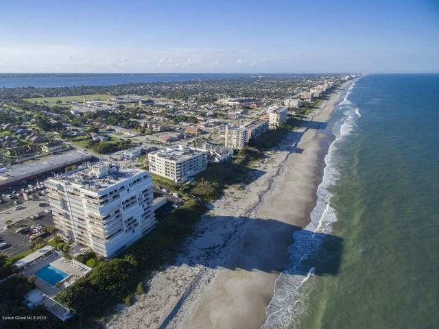 877 N Highway A1a #1102, Indialantic, FL 32903 (MLS #889365) :: Premium Properties Real Estate Services