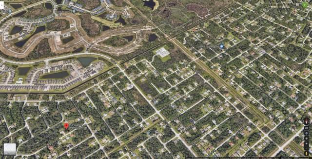 655 Gagnon Street SE, Palm Bay, FL 32909 (MLS #889414) :: Premium Properties Real Estate Services