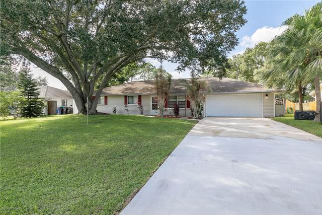 578 Avondale Road NE, Palm Bay, FL 32907 (MLS #889431) :: Coldwell Banker Realty