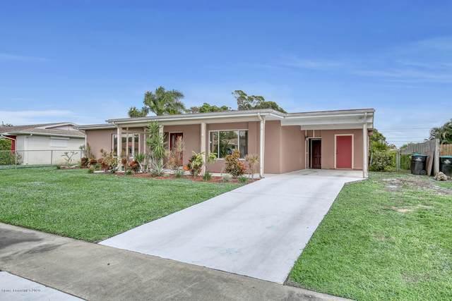 765 Angle Street NE, Palm Bay, FL 32905 (MLS #889454) :: Coldwell Banker Realty