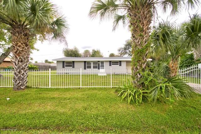 1008 Hazelwood Drive, Melbourne, FL 32935 (MLS #889465) :: Premium Properties Real Estate Services