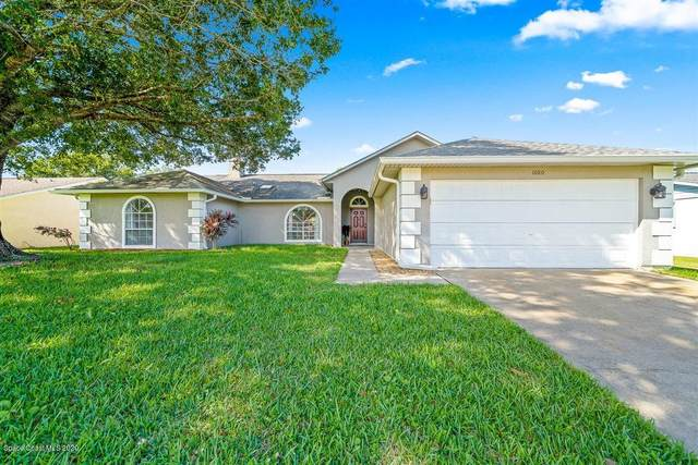 1080 Essen Avenue NW, Palm Bay, FL 32907 (MLS #889467) :: Premium Properties Real Estate Services