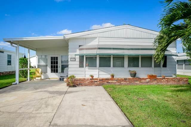 1930 Live Oak Street NE, Palm Bay, FL 32905 (MLS #889485) :: Coldwell Banker Realty