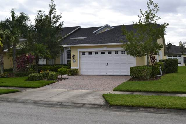 3702 Carambola Circle, Melbourne, FL 32940 (MLS #889487) :: Premium Properties Real Estate Services
