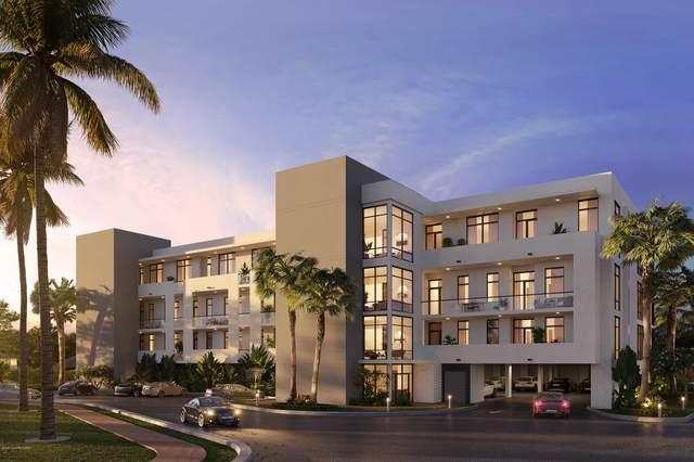 205 Strand Drive #306, Melbourne Beach, FL 32951 (MLS #889508) :: Engel & Voelkers Melbourne Central