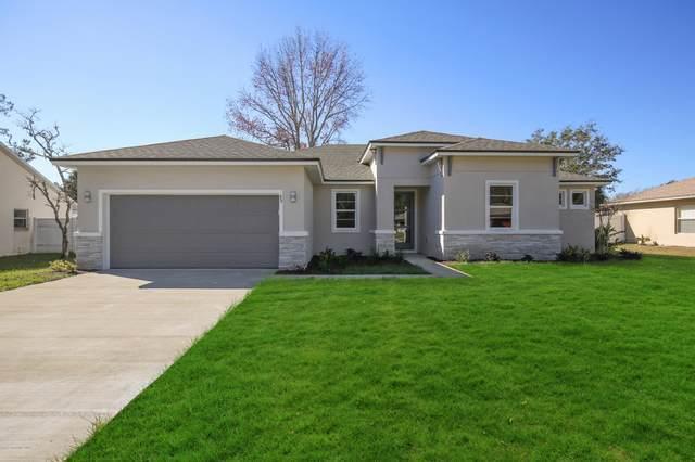 570 Charlotta Avenue SE, Palm Bay, FL 32909 (MLS #889518) :: Premier Home Experts