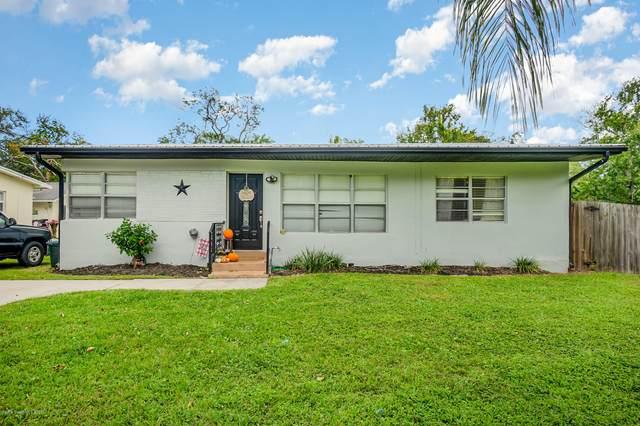 3329 Oklahoma Street, Titusville, FL 32796 (MLS #889539) :: Blue Marlin Real Estate