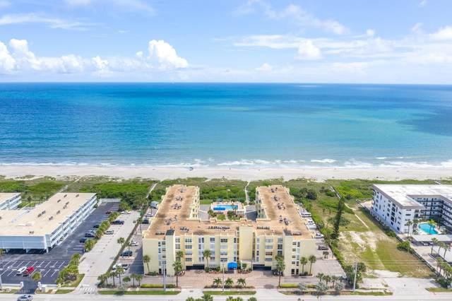 4700 Ocean Beach Boulevard #217, Cocoa Beach, FL 32931 (MLS #889542) :: Coldwell Banker Realty