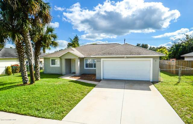 2335 Maryland Avenue, Titusville, FL 32796 (MLS #889552) :: Premium Properties Real Estate Services