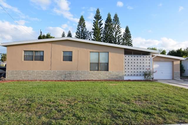 2322 Port Malabar Boulevard NE, Palm Bay, FL 32905 (MLS #889556) :: Coldwell Banker Realty